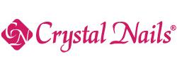 Logo Crystal Nails